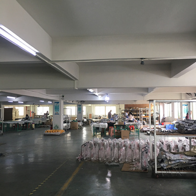 Sunwin Production Lines